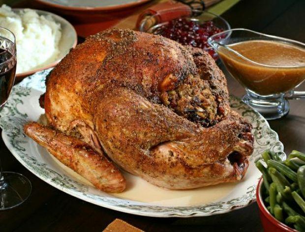 Chrupiący i soczysty kurczak?