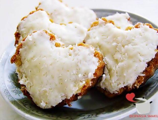 Ciastka w kształcie serca