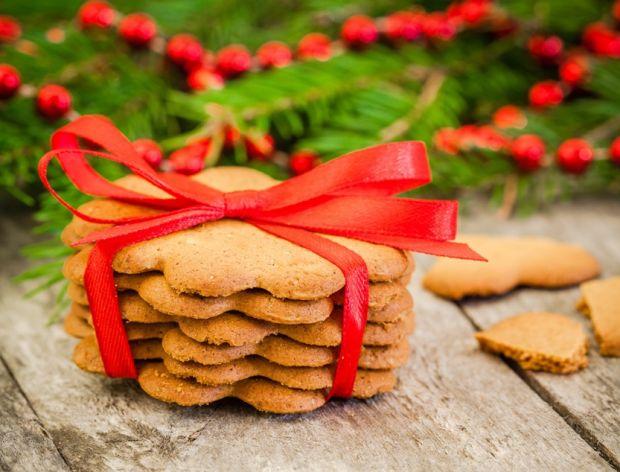Regulamin konkursu - Świąteczne ciasteczka