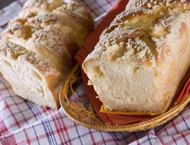 Ciasto drożdżowe - z kruszonką i nie tylko