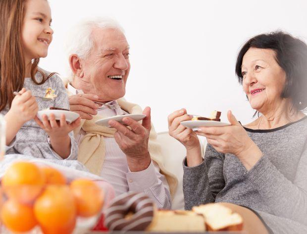 Ciasto i deser na Dzień Babci i Dziadka - 15 prostych przepisów