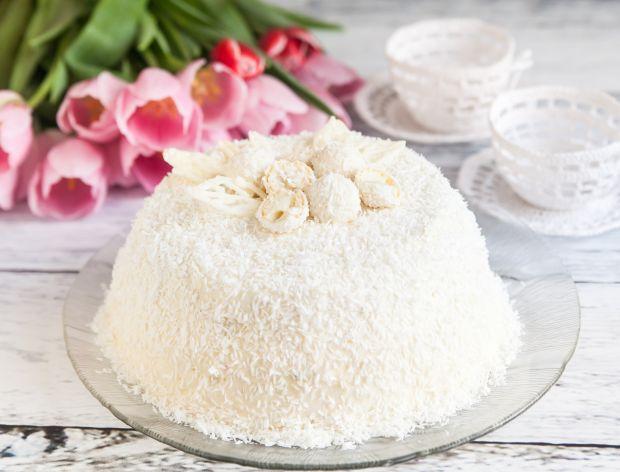 Ciasto na komunię