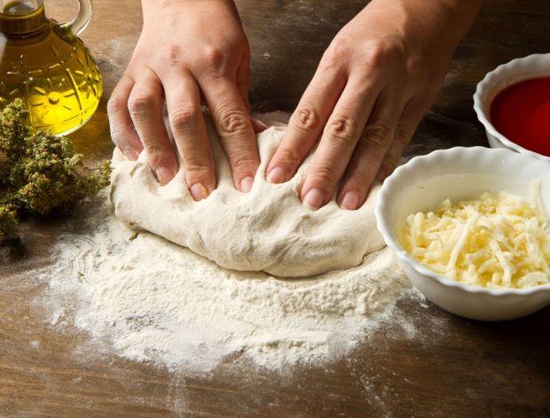 Jak zrobić ciasto przeznaczone do gotowania