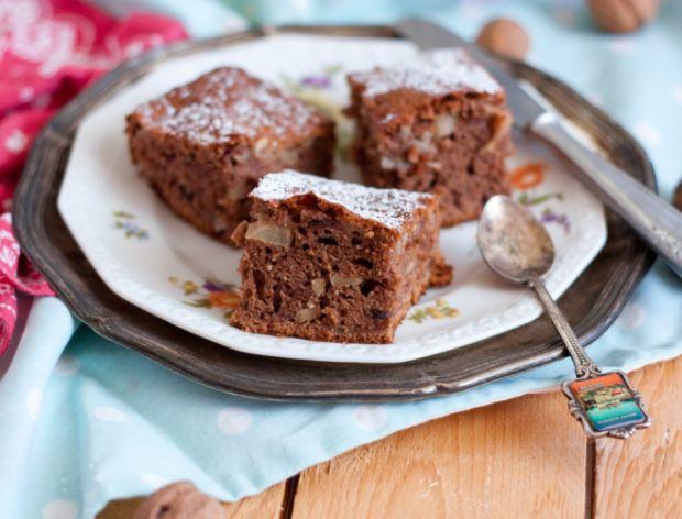Ciasto Wiewiórka - wypróbuj przepis na ten pyszny orzechowy deser!
