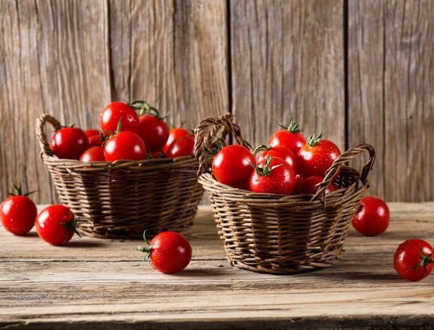 Co przygotować z pomidorów?