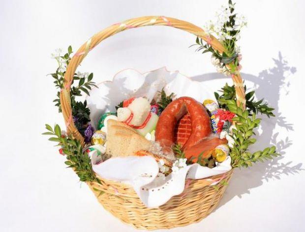 Co symbolizują wielkanocne potrawy