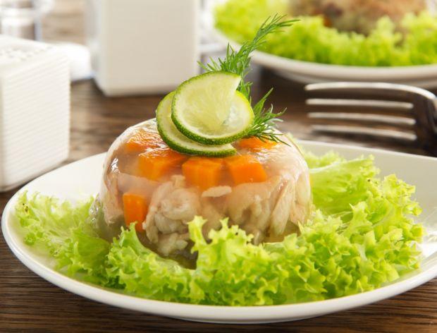 Co trzeba wiedzieć o sporządzaniu galaret mięsnych?