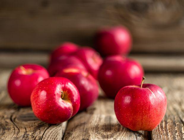 Co warto wiedzieć o jabłkach?