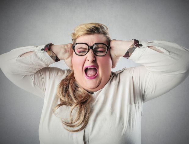 Co wspólnego ma stres z nadwagą?
