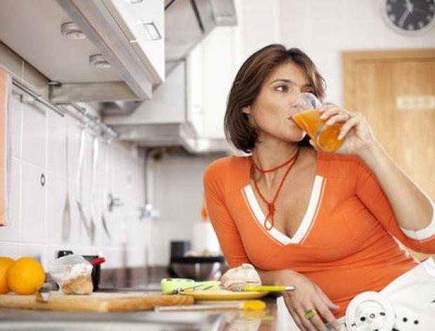 Co zrobić aby wytrwać na diecie?