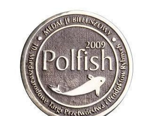 Contimax i Targi Polfish