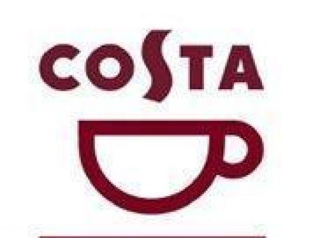 COSTA by coffeeheaven - otwarcie nowej kawiarni