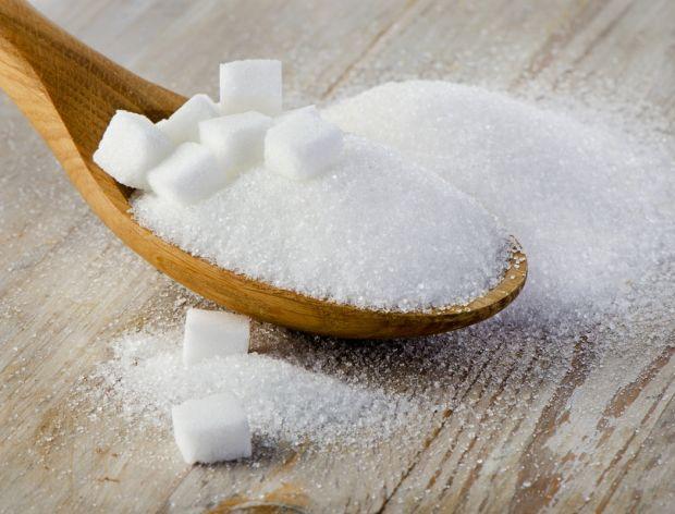 Cukier rafinowany i jego szkodliwość