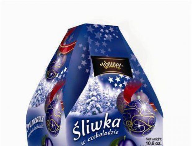Cukierki i bombonierki na Święta