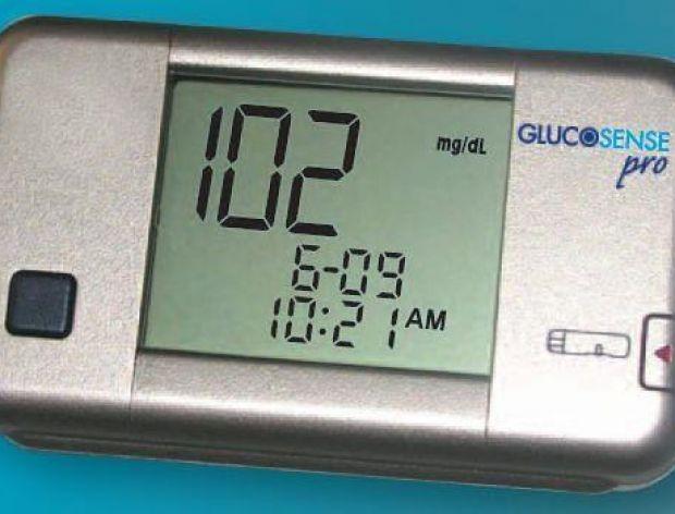 Cukrzyca - wybieramy glukometr