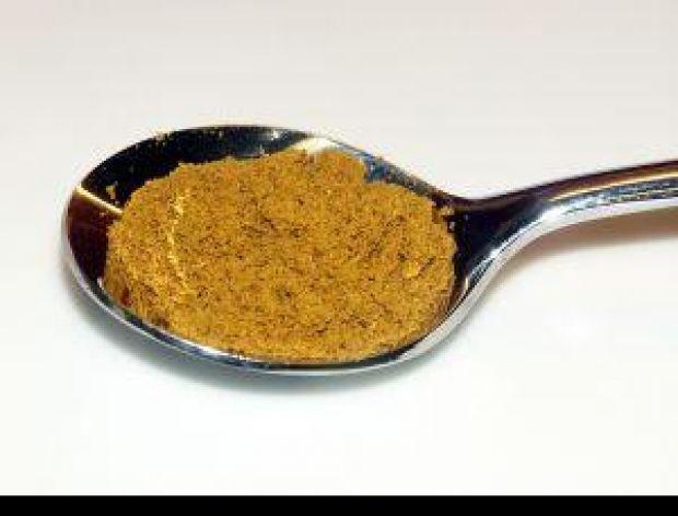 Curry - wszystko o curry