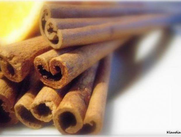 Cynamon sposobem na kawowe fusy