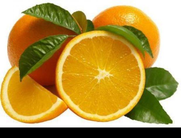 Cytrusów słodko-gorzki smak