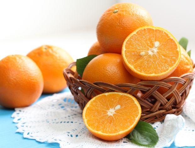 Co zrobić z pomarańczy?