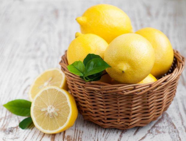 Soczyste i pachnące cytrusy