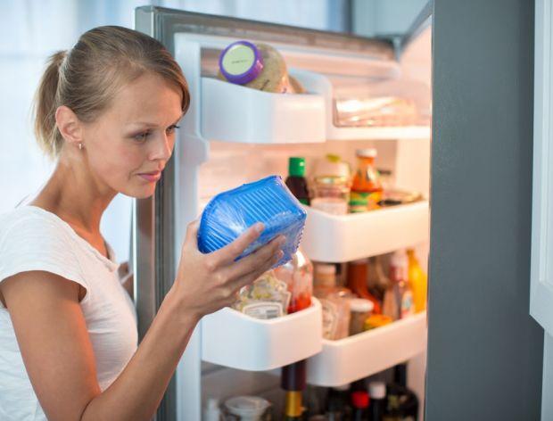Czego nie należy przechowywać w lodówce?