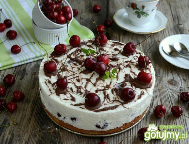 Przepisy na ciasta na zimno