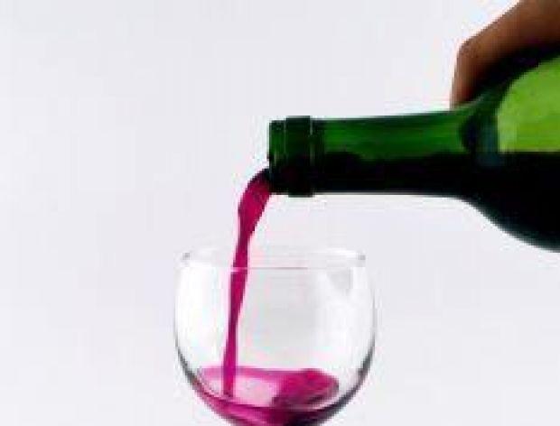 Czerwone wino w potrawach