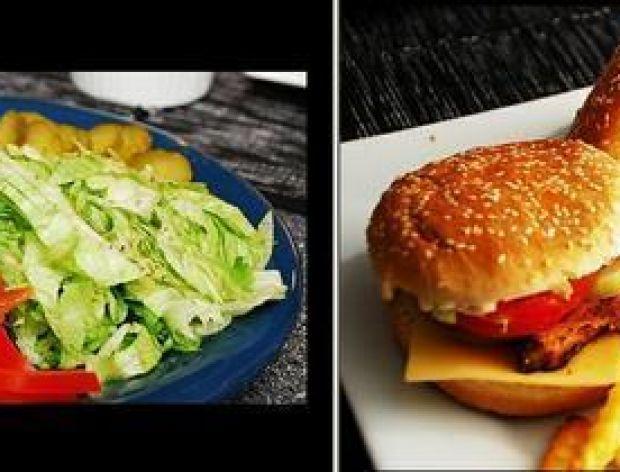 Czy fast-food jest ok?