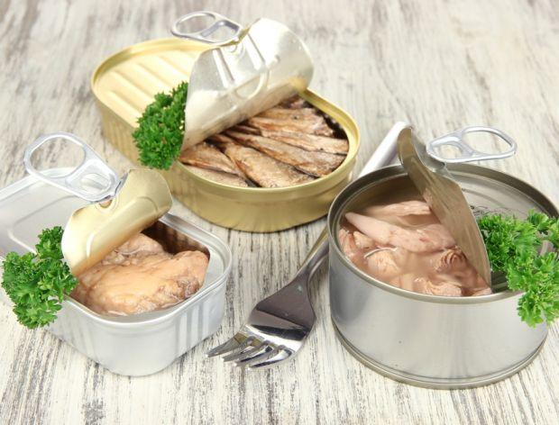 Czy jedzenie z puszek jest zdrowe?