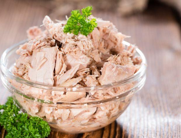 Czy każdy może jeść tuńczyka?