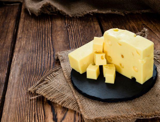 Czy można mrozić żółty ser?