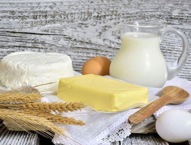 Białka, tłuszcze, węglowodany - co to jest?