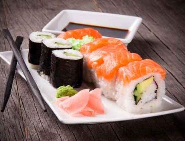 Czy Polacy chętnie sięgają po sushi?