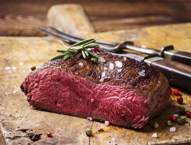 Czy warto jeść dziczyznę?