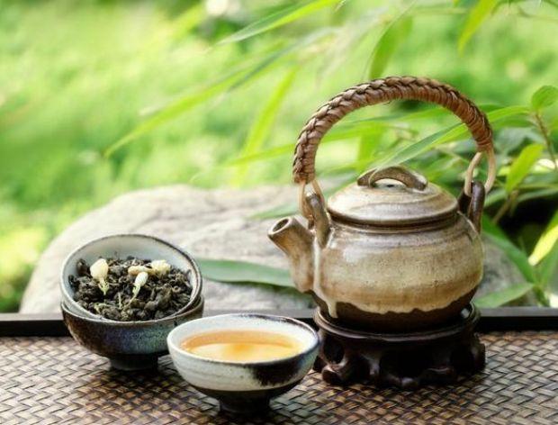 Czy warto pić czarną herbatę?