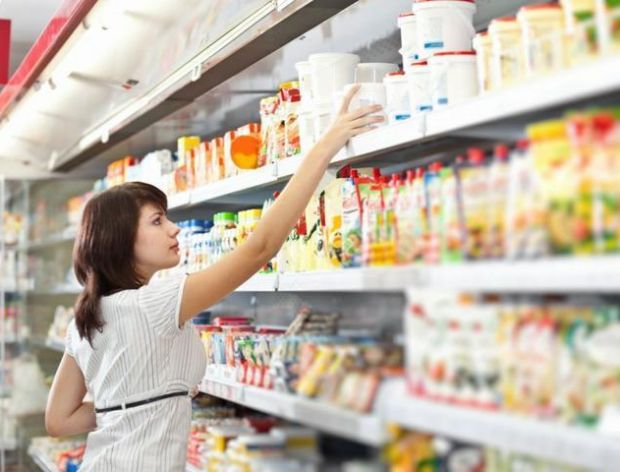 Czy wiesz co jesz - jak czytać etykiety?