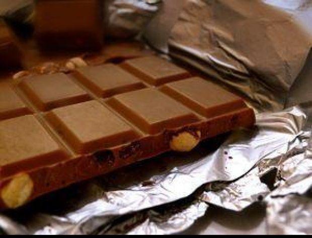 Czy zabraknie czekolady?