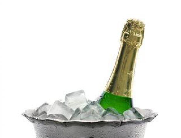 Czym zastąpić szampana?