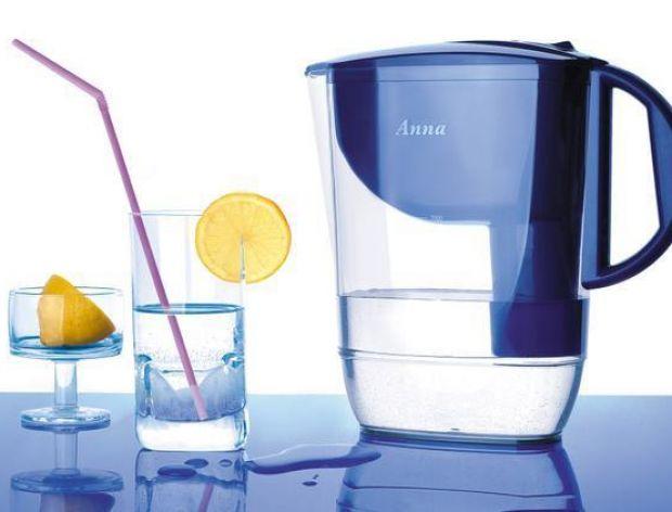 Czysta woda dla dzieci