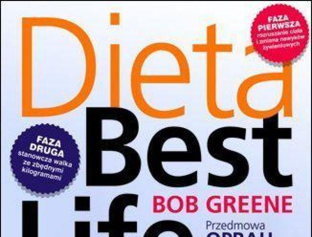 Dieta Best Life – zdrowe odchudzanie