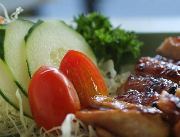 Dieta po zawale
