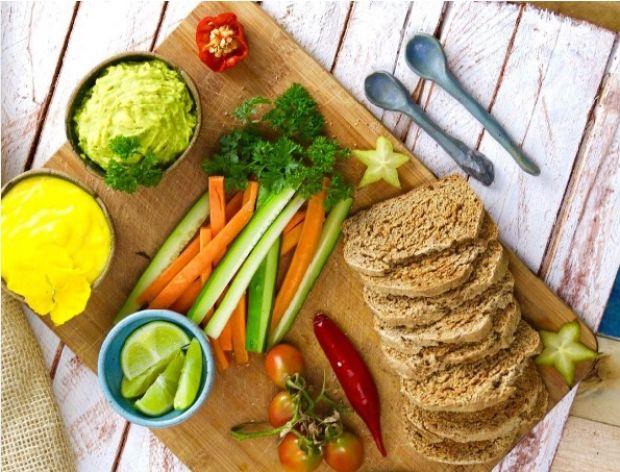 Dietetyczne dania nie muszą być nudne!