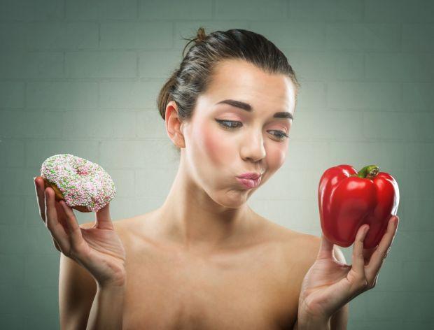 Diety i odchudzanie, kilka faktów