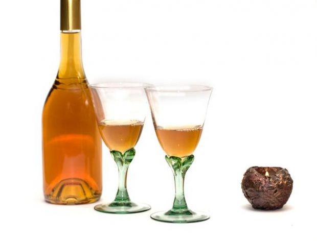 Do czego podawać białe wino?