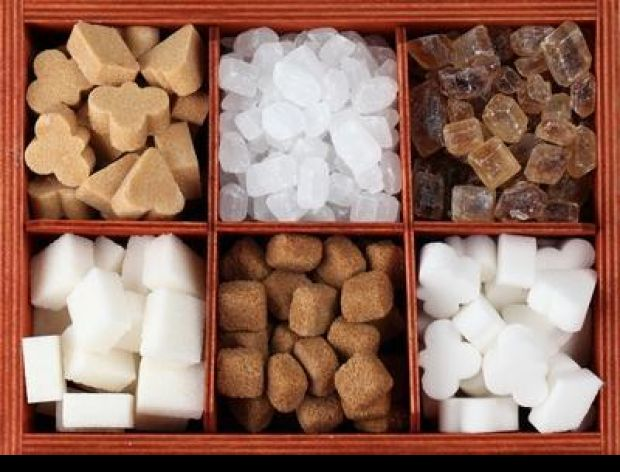 Domowy cukier cytrynowy