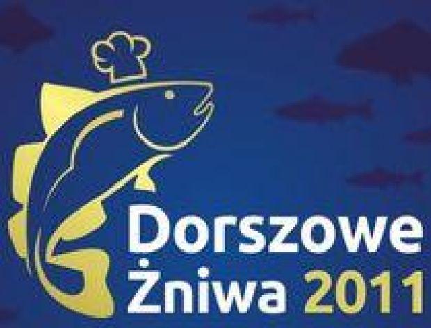 Dorszowe żniwa 13 sierpnia na Bulwarze Gdyńskim
