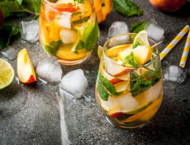 Odkryj moc letnich smaków wraz z syropami Łowicz!