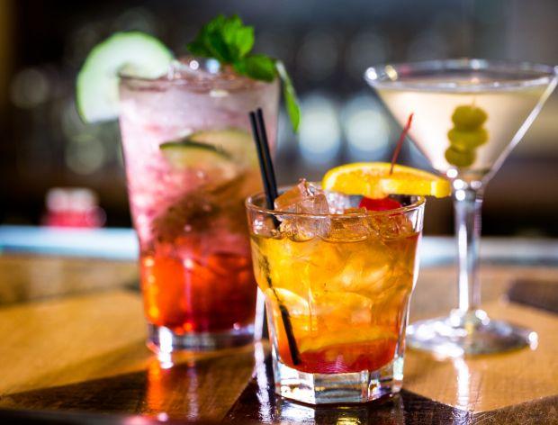 Co mówi o Tobie Twój ulubiony drink/rodzaj alkoholu?