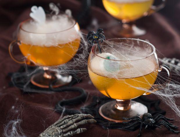 Jak zrobić drinki na Halloween?