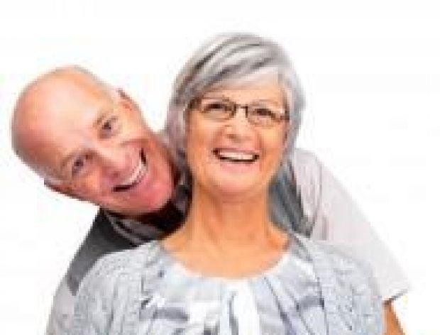 Drodzy Dziadkowie nie pora się smucić